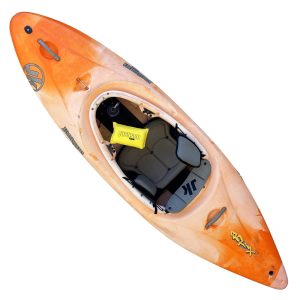 Jackson Kayak Antix | Large | Sunrise