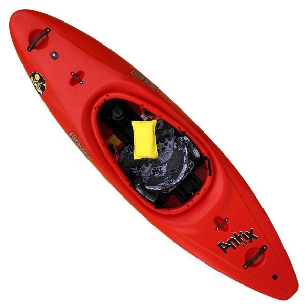 Jackson Kayak Antix 2.0 Small | Red | JKQ15628B121