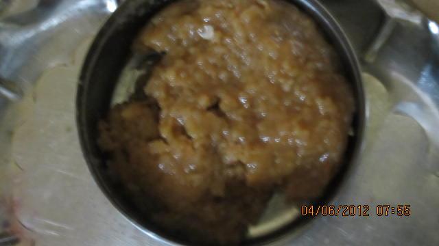 Venn Pongal & Sweet Pongal (1/2)