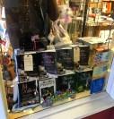 Edmonds Book Shop Window