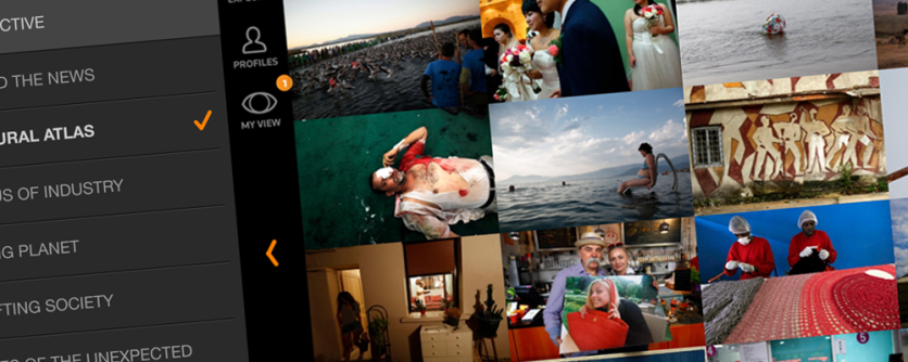 Thomson Reuters - Wider Image