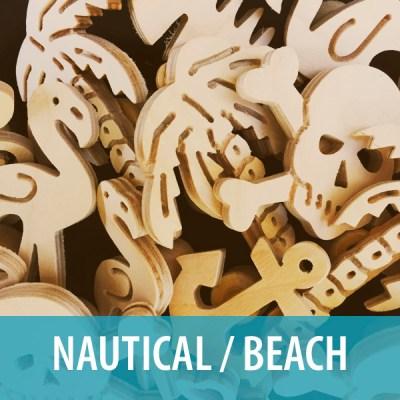 Nautical / Beach