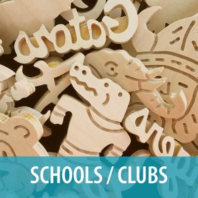 Schools / Clubs