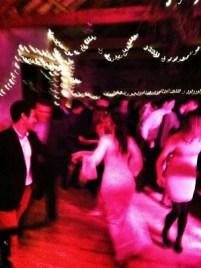 Wedding Ceilidh - Devon