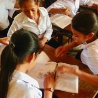 「万人のための教育」とは「インクルーシブな教育」のこと~ Global Education Monitoring Report を読む