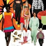 planche tendance Olivier Rohrbach / Mode / Design