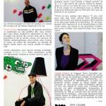 Exposition alternative / Molo sur le destroy / Art et culture/ Magazine F.A.R /Dma Galerie