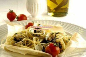 Espaguete ao Vôngole - Venha aprender já - Padeiros e Confeiteiros