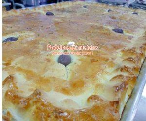 Torta salgada de frango - Super fácil de fazer