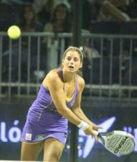 Alejandra Salazar padelgood Parejas 1 y 2 del ranking femenino a la final de los XII Internacionales Castellón Mediterráneo