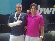 Fede Quiles, baja por lesión en los los XII Internacionales Castellón Mediterráneo