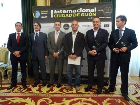 presentacion gijon padelgood Presentación I Internacional Ciudad de Gijón.