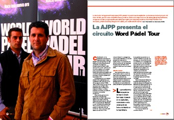 Ajpp worldpadeltour padelgood La AJPP presenta el World Pádel Tour, por Pádel Absolute.