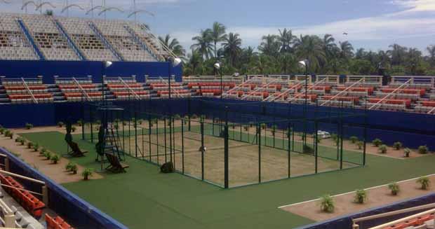 acapulco El Torneo de Acapulco se podrá seguir en directo Online