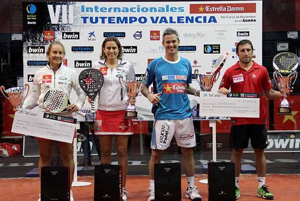 ppt valencia1 Lamperti - Grabiel y Navarro - Reiter vencen en el PPT Valencia