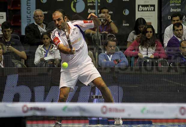 willy lahoz Crónica cuartos de final masculinos #PPTBilbao @Copa_JAlegria