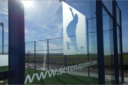 Serena Padel 3