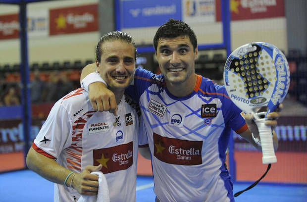 foto World padel tour alicante