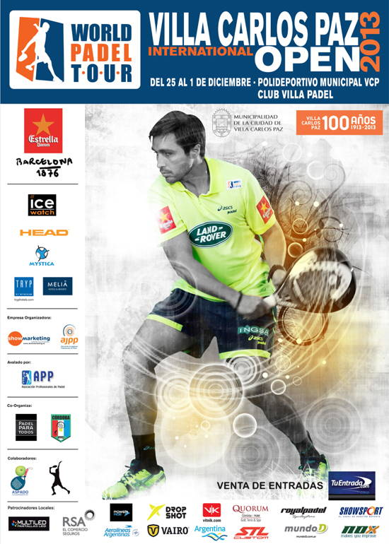 world padel tour carlos paz