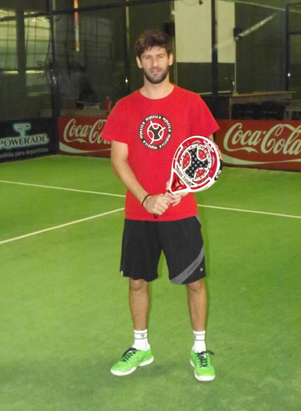 Guga Vazquez