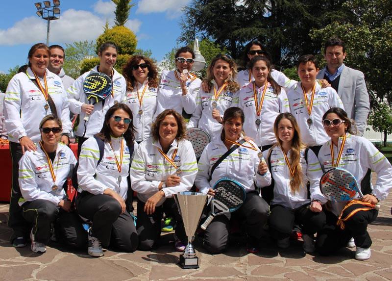 Campeonato de España por Clubes de 2ª categoría