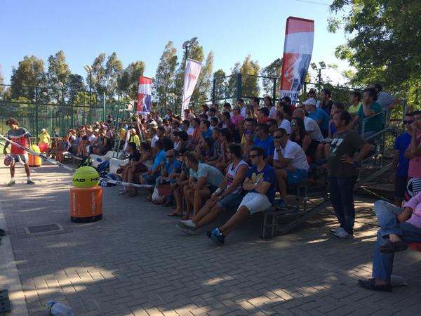 World Padel Tour Belife