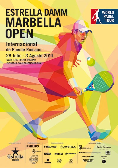 World Padel Tour Marbella_cartel