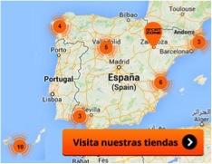 mapa sportzone
