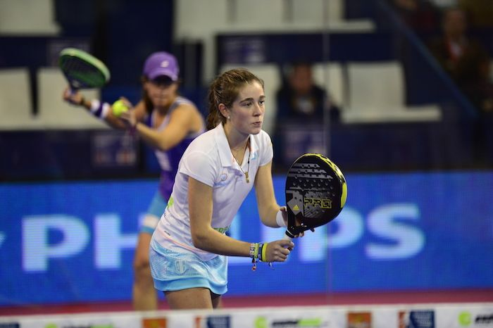 Master World Padel Tour Marta Ortega