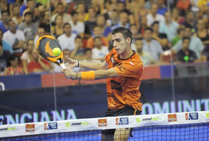 Jose Antonio García Diestro