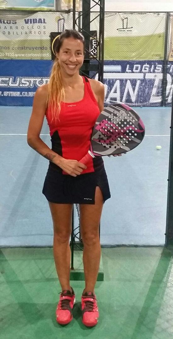 Nuria Rivas
