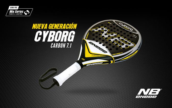 NB-cyborg