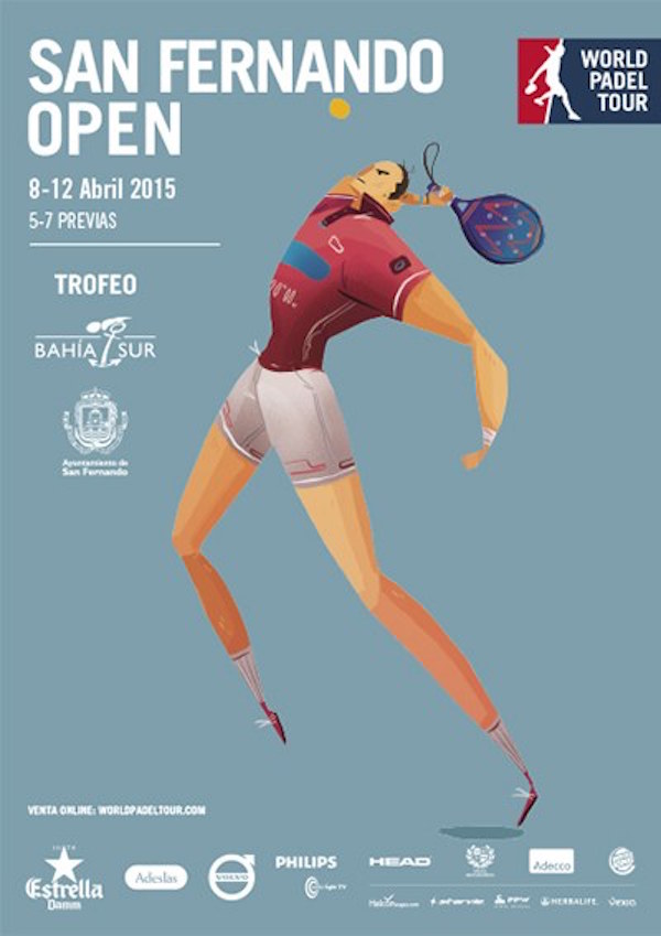World Padel Tour San Fernando
