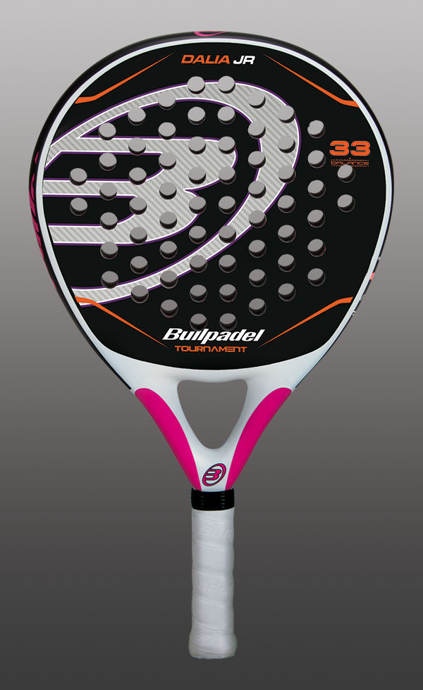 Bullpadel daliajr.