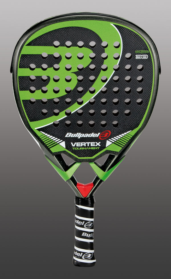 Bullpadel vertex