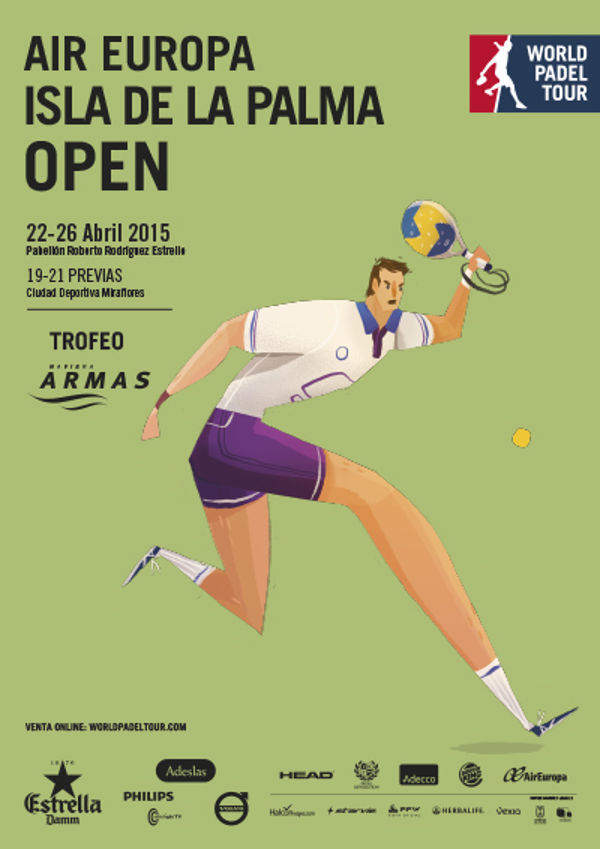 World Padel Tour La Palma