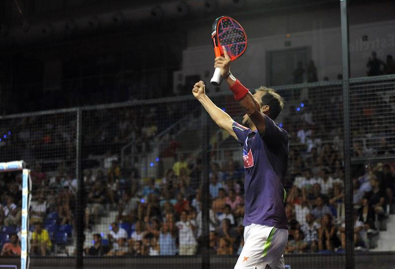 Juan Martin Diaz semifinales Mallorca 2015