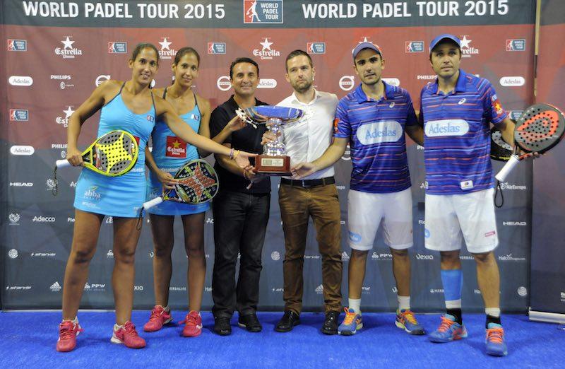 Campeones La Nucia 2015