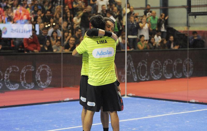 Lima - bela campeones galicia