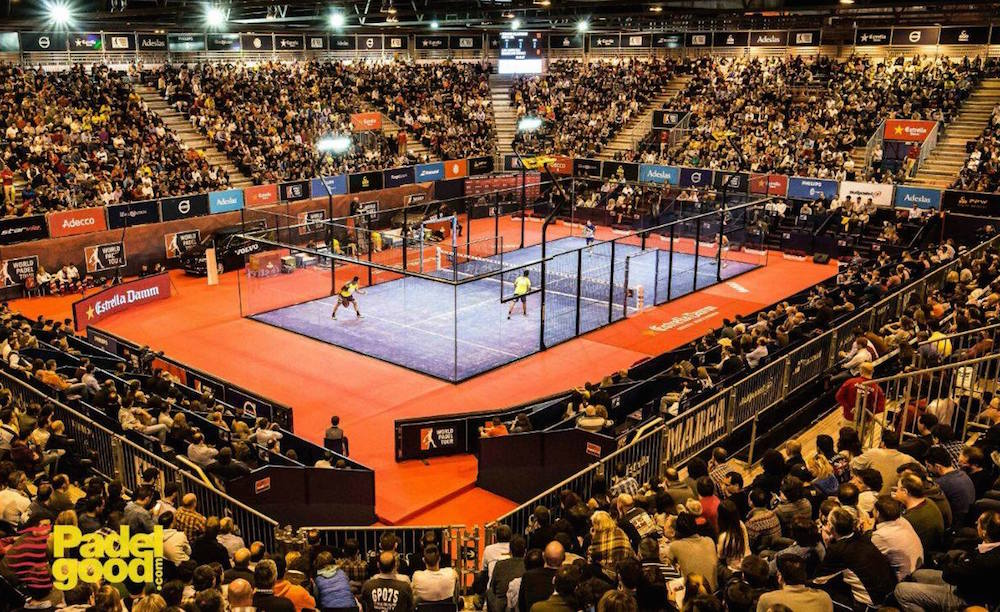 Mi resumen de la temporada 2015 en el World Padel Tour by Miguel Barbany