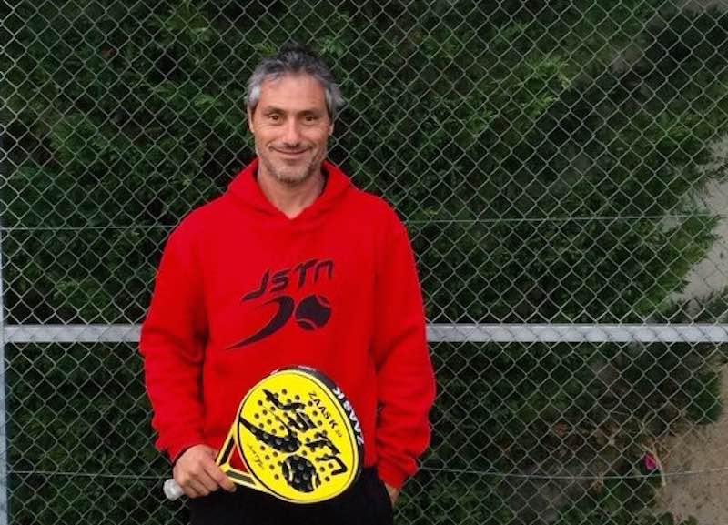 Miguel Sciorilli, nuevo entrenador Just Ten Team