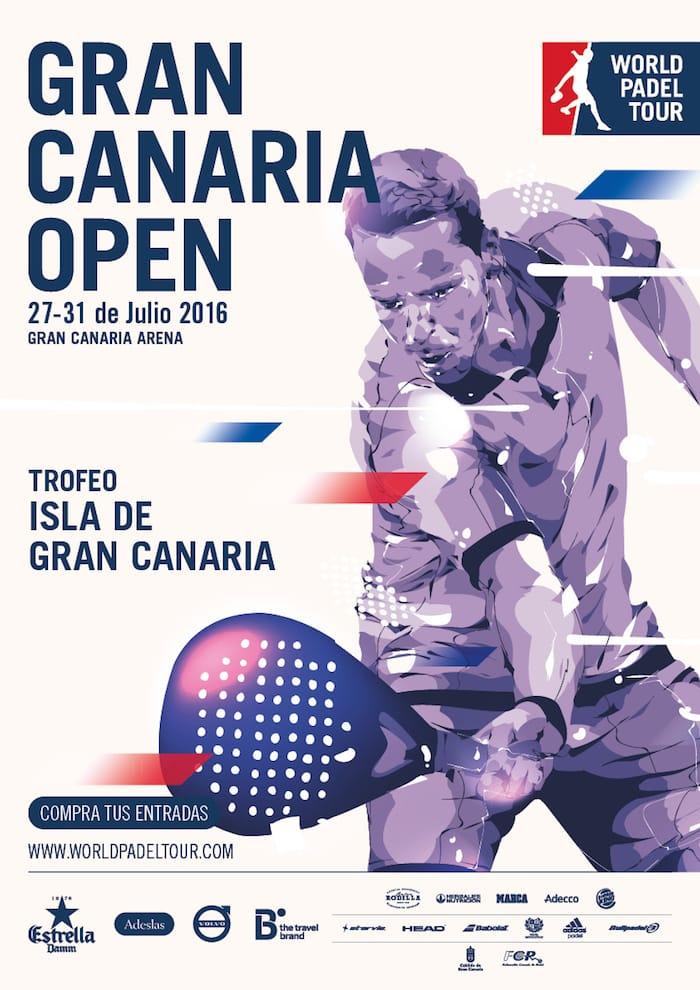 World Padel Tour Gran Canaria 2016