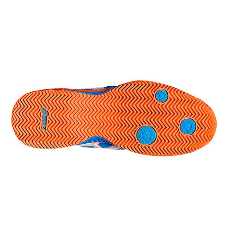 3 GEL BELA 5 SG DIVA BLUE 2017 ASICS Gel Bela 5 SG 2017, una de las mejores zapatillas de pádel
