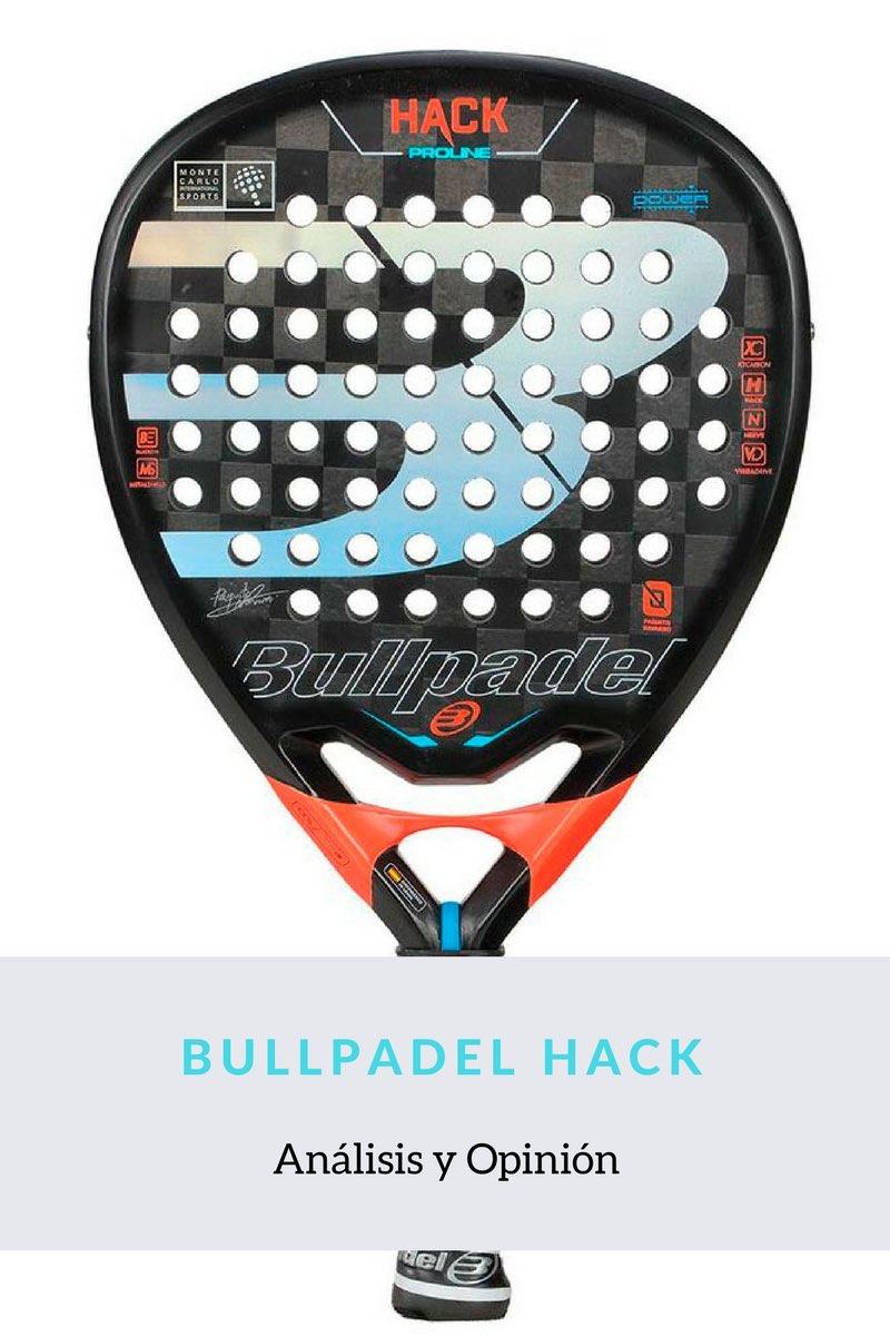 Bullpadel Hack