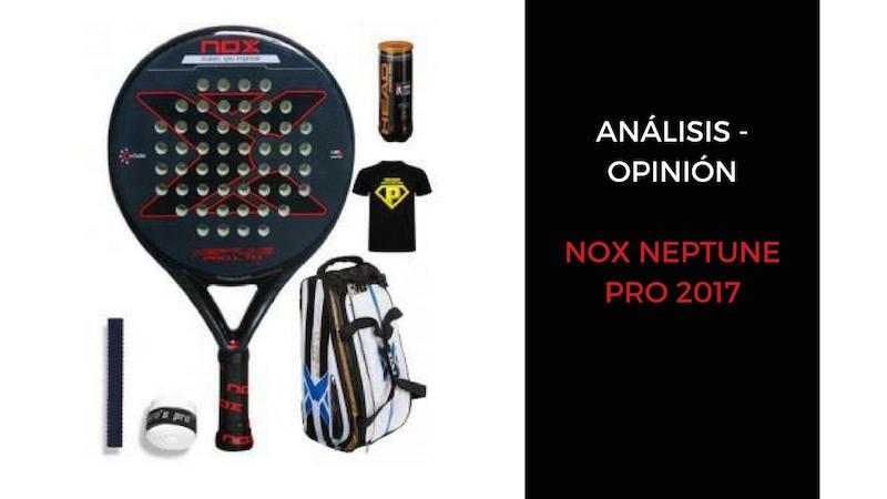 Nox Neptune Pro 2017 Análisis y opinión Nox Neptune Pro 2017