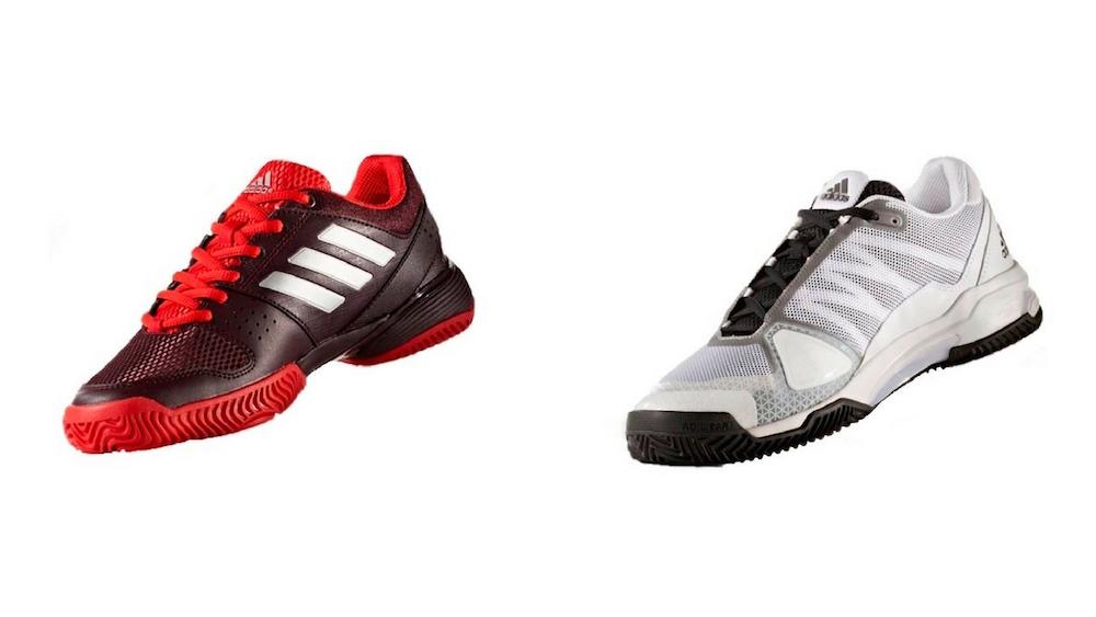 zapatillas Adidas Barricade de invierno