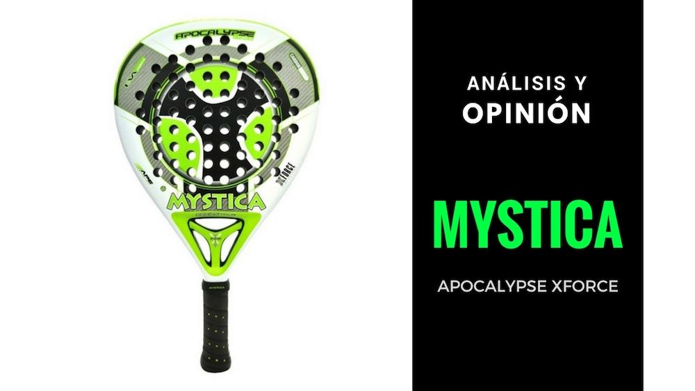 Análisis y Opinión Mystica Apocalypse XForce