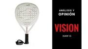 Análisis y Opinión Vision Xiam 1.5