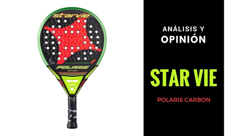 Análisis y Opinión Star Vie Polaris Carbon