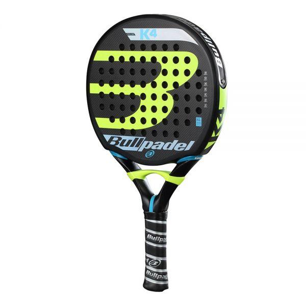 Bullpadel K4 Pro 2018